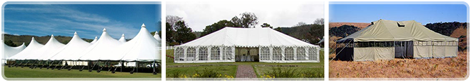 Bargain Tents Products & Supplier of All Types of Tents in South Africa - Bargain Tents