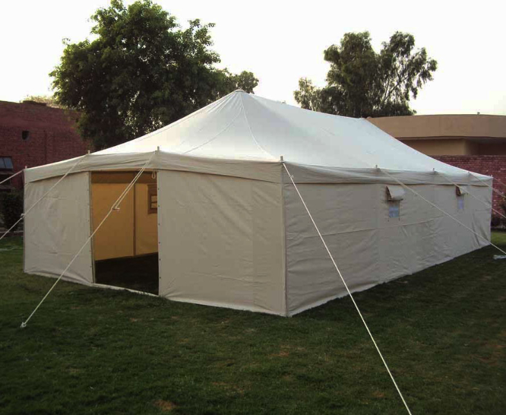 Canvas Tents for Sale & Refugee Tents for Sale | Refugee Tents Manufacturers South Africa