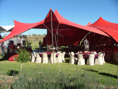 Stretch Tents SA