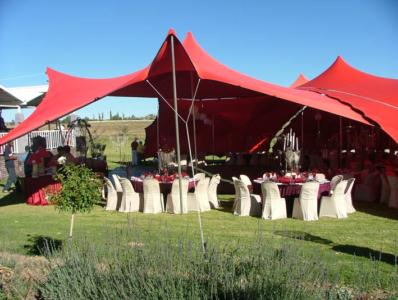 Stretch Tents SA