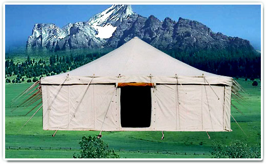 Canvas Tents Durban