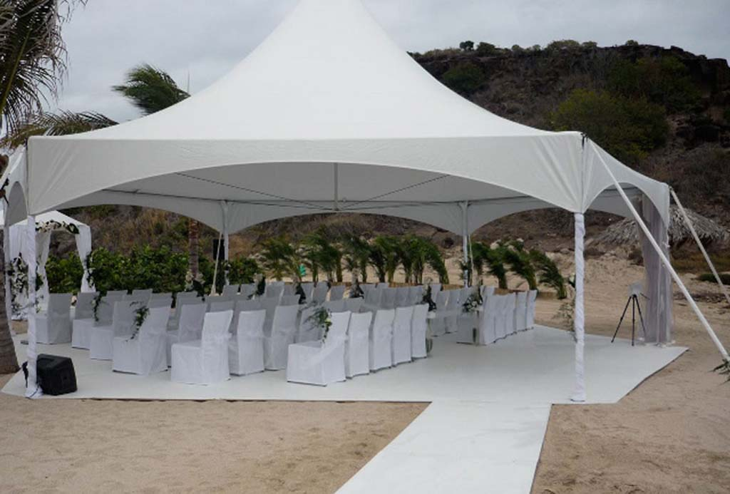 Pagoda Tents & Tents for Sale South Africa | Stretch Tents Manufacturers Durban KZN
