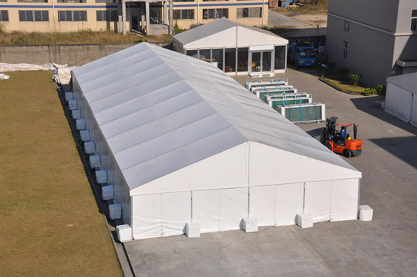 Storage Warehouse Tents supplier