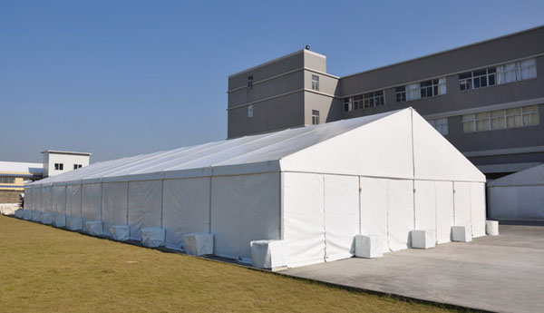 Storage Warehouse Tents South Africa