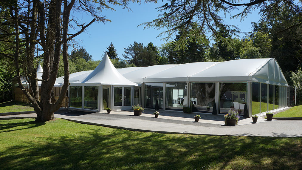 Curve Frame Tents For Sale Curve Frame Tents
