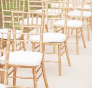 Tiffany Chairs
