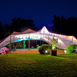 Bedouin Stretch Tent