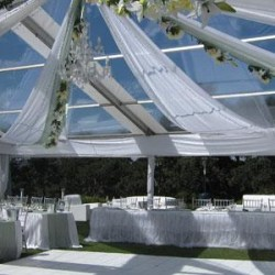 Arch Frame Tent