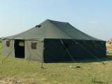 Canvas Tent