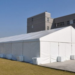 Storage Warehouse tent