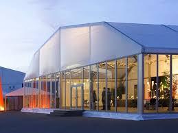 Polygonal Tent
