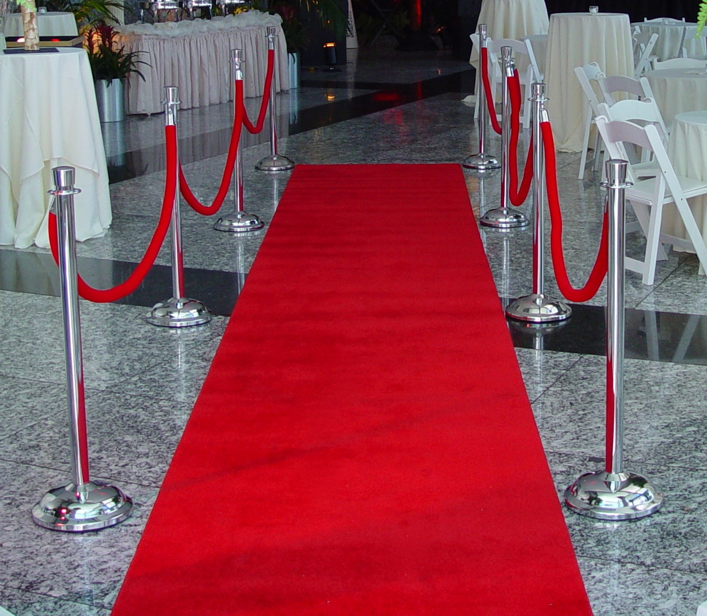 Red Carpet Runner Tents For Sale Durban Stretch Tents