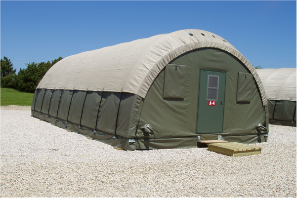 Warrior Tents
