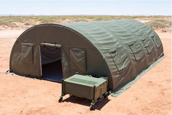 Warrior Tents