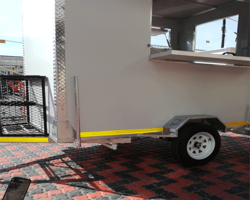 Mobile Kitchen Tents For Sale Durban Stretch Tents