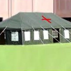Military canvas tents for sale