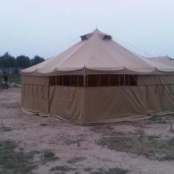 waterproof canvas tents